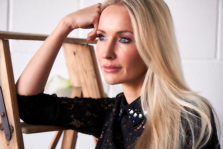 Hochzeitssängerin Dana Katharina