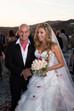 Hochzeitssängerin auf Mykonos