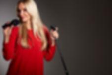 Dana Katharina Sängerin für Bar- und Loungemusik