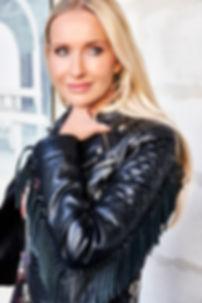 Dana Katharina Hochzeitssängerin