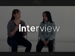 Perceptio - Interview