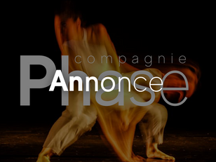 Cie Phase - Annonce