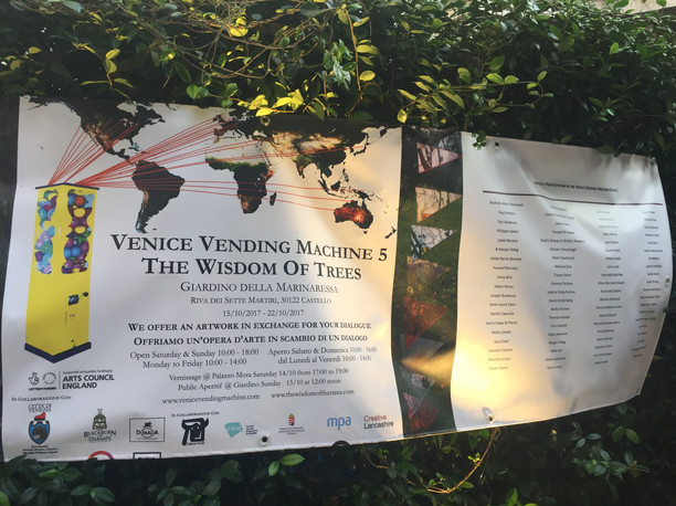 Venice Vending Machine