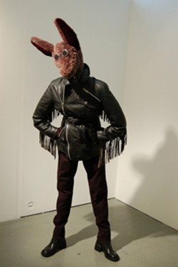 Anubis (Leather Jacket)