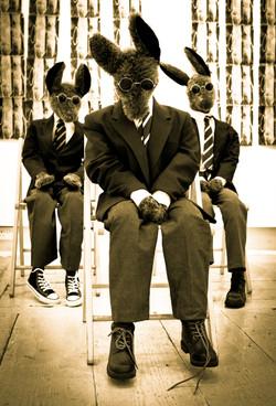 Anubis Schoolboys