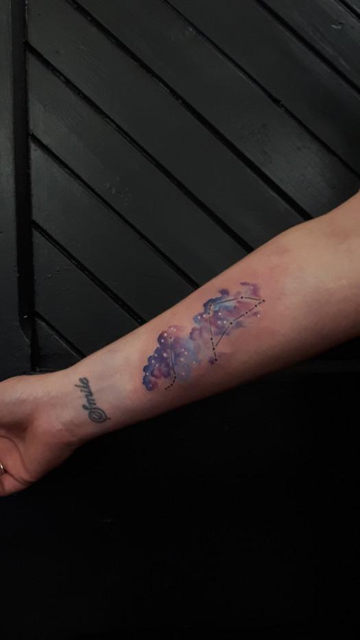 Tattoo By Sin D