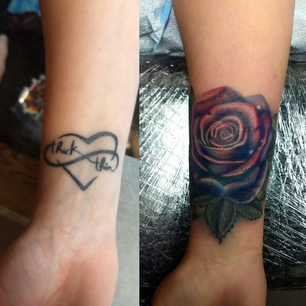 Tattoo by Kate