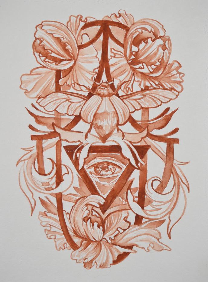 Art By Sin D