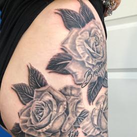 Tattoo by Scotty CryptC717F70D-8458-4D16