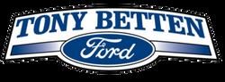 Tony Betton Ford