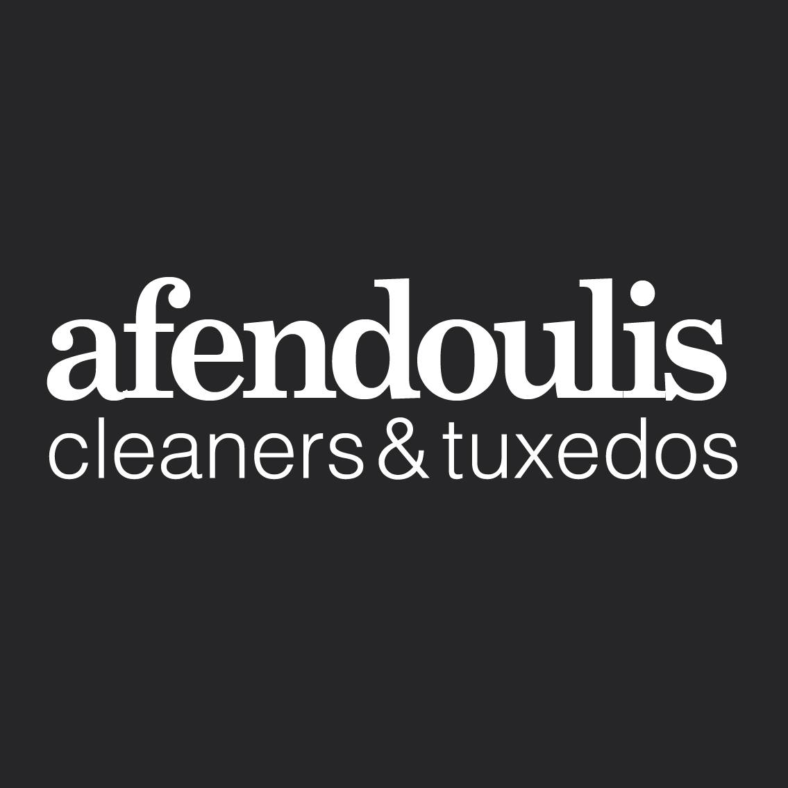 Affendoulis Cleaners