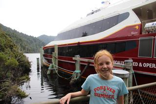 Gordon River Cruise.... AWESOMENESS!!