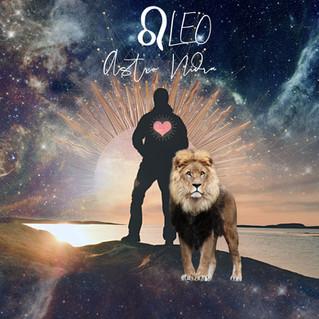 Leo Season ∞ Jupiter Stations Direct ∞ Mercury Moves into Leo ∞ Uranus Stations Retrograde