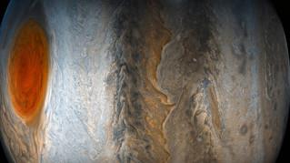 Jupiter in Scorpio