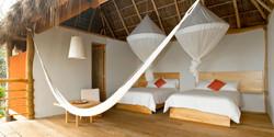 Petite Suite ~ Double Beds