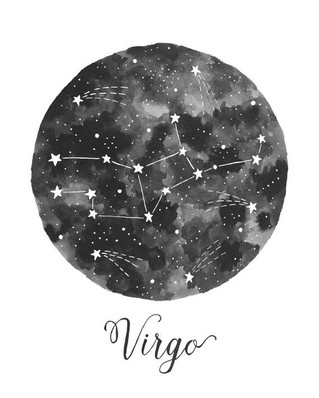 Virgo New Moon Solar Eclipse