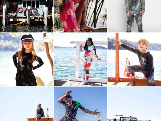 Baby fashion influencers, un business per le piccole medie imprese