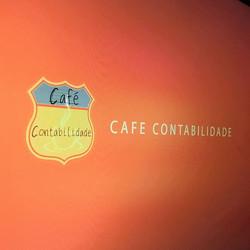 CAFÉ CONTABILIDADE - Acesse o canal!