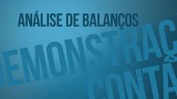 Análise de Balanços