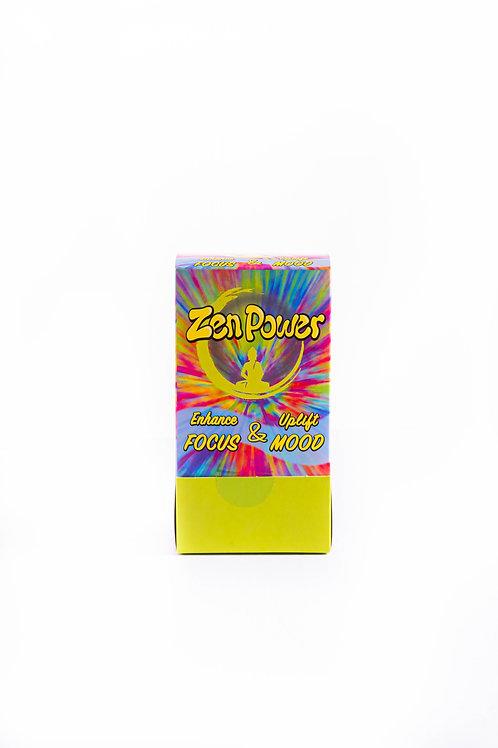 Zen Powder- Display Case