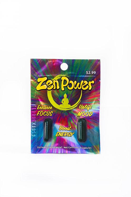 Zen Power