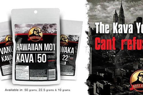 Boss Kava - 10g Capsules