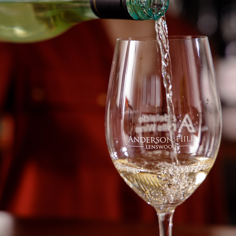 Winter Reds | Anderson Hill Wine Masterclass @ Jimmies