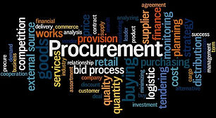 procurement sourcing intelligence