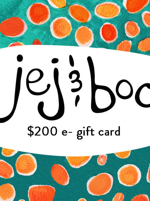 $200 e- gift card