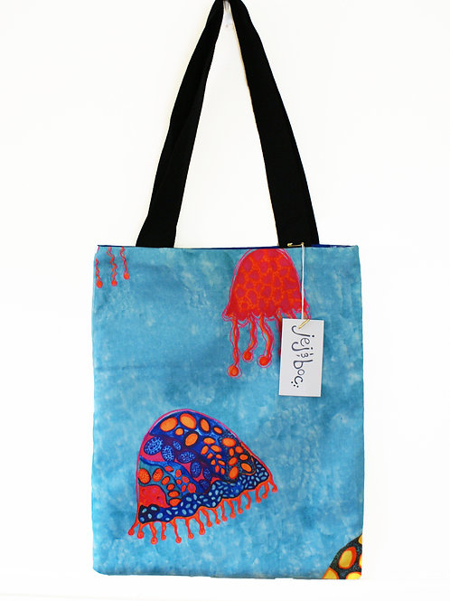 Jumbo Jellies Tote Bag