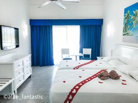 Review - Hotel Riu Yucatan