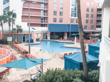 Review - Embassy Suites by Hilton Orlando Lake Buena Vista Resort