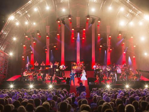 Kerkrade concerts 2022, now on sale!