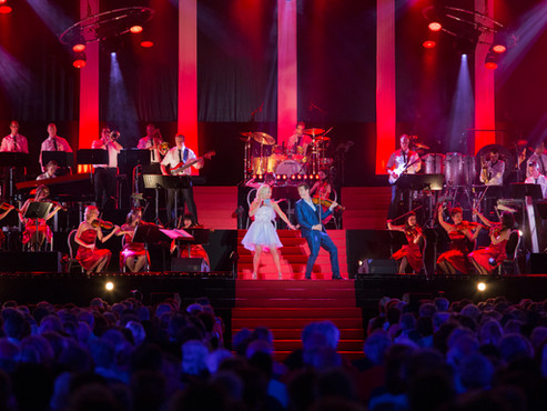 THEATERTOUR 2022 - PASSION FOR MUSIC