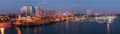 Sarasota Sky Line