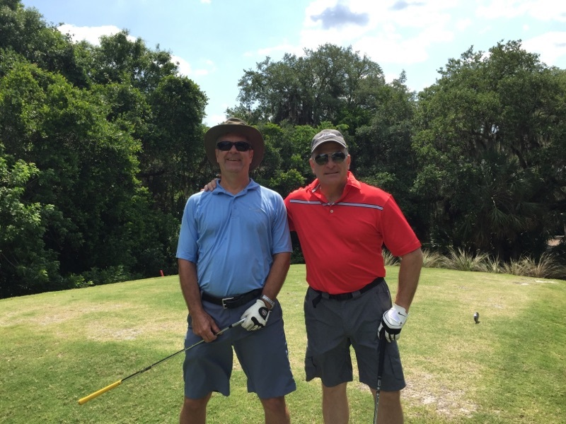 SMH Golf Tournament 2016
