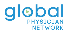Global Physician Network Logo