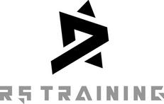 R5 Logo Black & Text