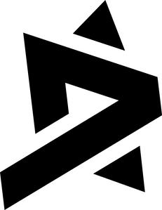 R5 Logo Black