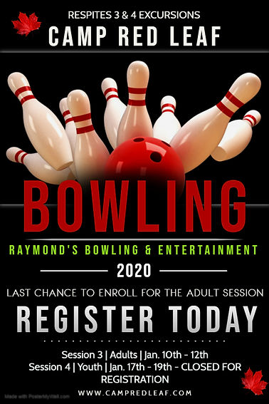 Copy of Bowling Tournament - Made with P