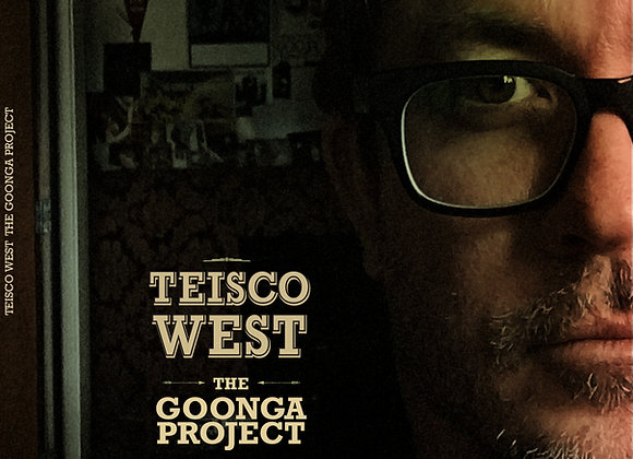 The Goonga Project