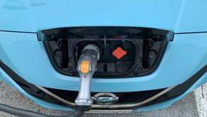 太陽光発電+EV+新電力で電気代はどうなるか : イケウチ家の8月分の電気代の巻