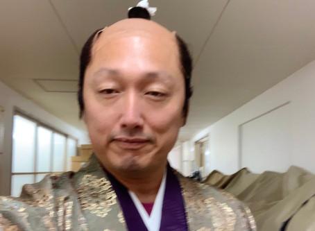 京都日帰り出張の旅