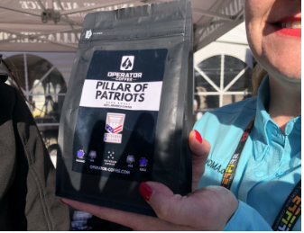 Coffee Culture at SHOT Show