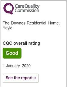 Powerpoint display of ratings - Good 202