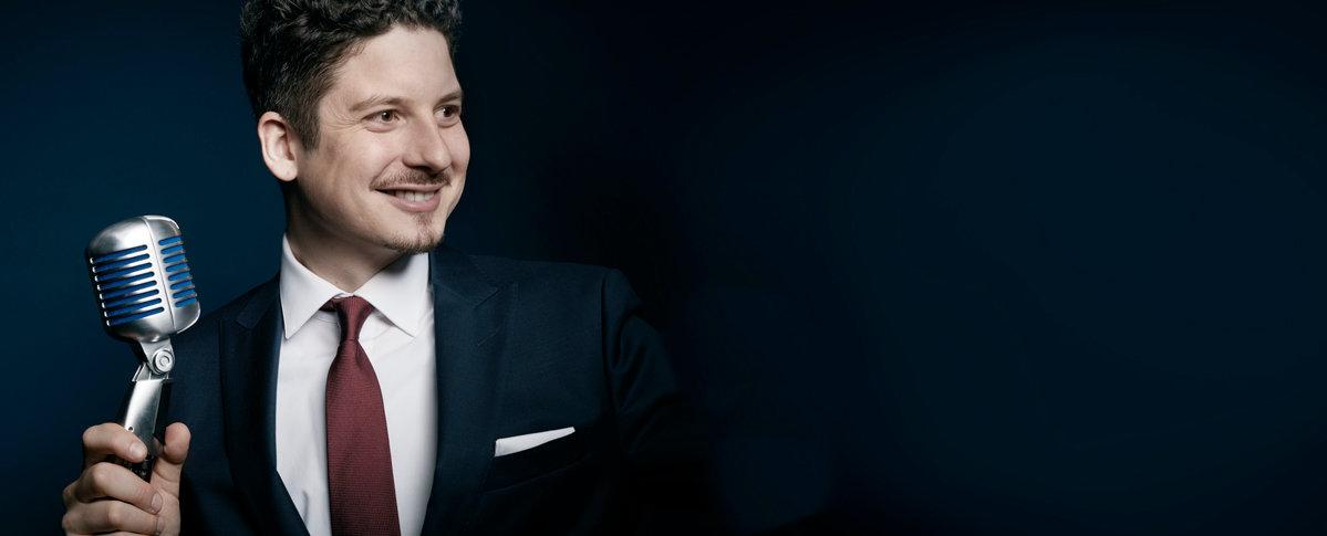Hochzeitsparty mit Hochzeits-DJ Hamburg und Hochzeitssänger Hamburg Philippe Claassen
