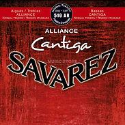 savarez-cantiga-510-ar-normal-tension-ny