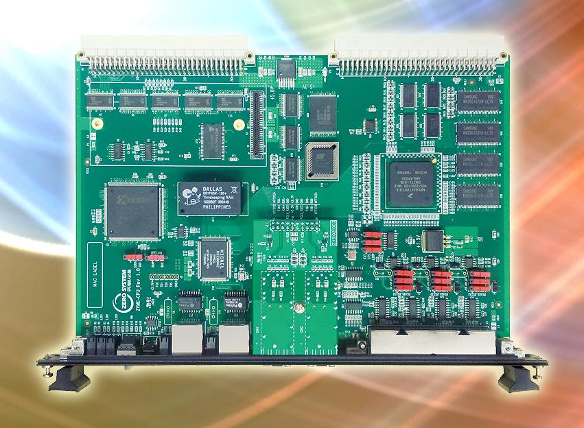 ZVME - CPU8247