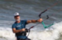 Learn how to kiteboard