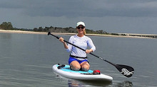 One thing every paddle boarder must know...